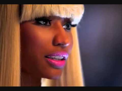 Nicki Minaj - Itty Bitty Piggy [HQ]