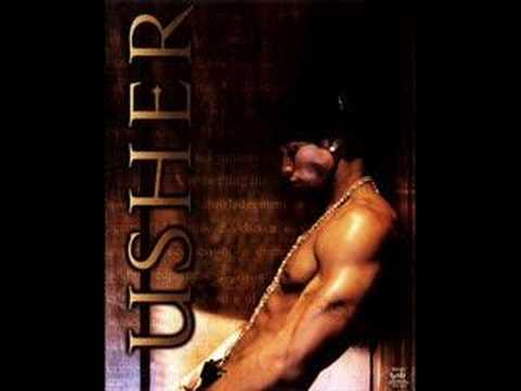 Usher - Don't Take It Personal
