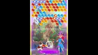 Bubble Witch 3 Saga Level 501 (introducing Morgana) screenshot 3