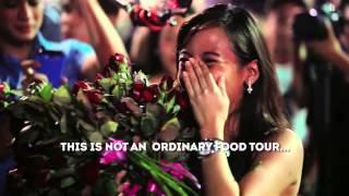 the binondo proposal - jella and ross