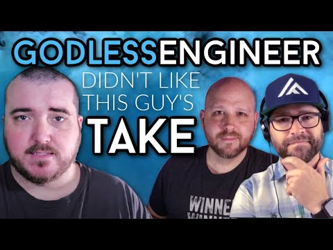 New YouTuber, Jeremy DeSpain, Responds to GE