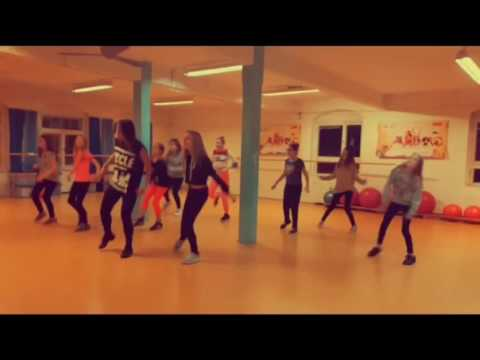 Broadway Dance School - Hip Hop Junior Dresden