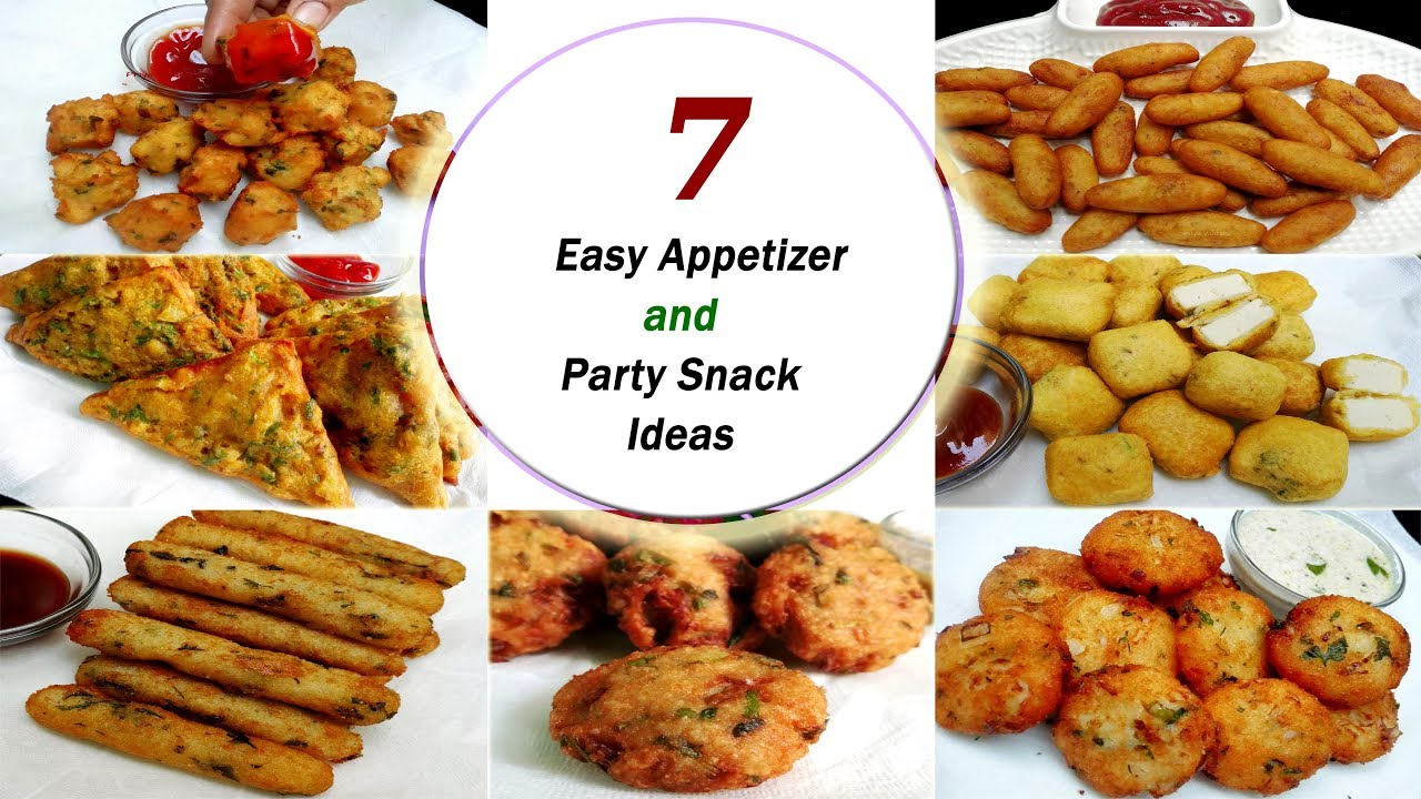 party snack ideas 7 easy appetizer and snack ideas instant amp 13239