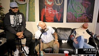 The Joe Budden Podcast Episode 210 | Spit A Eight