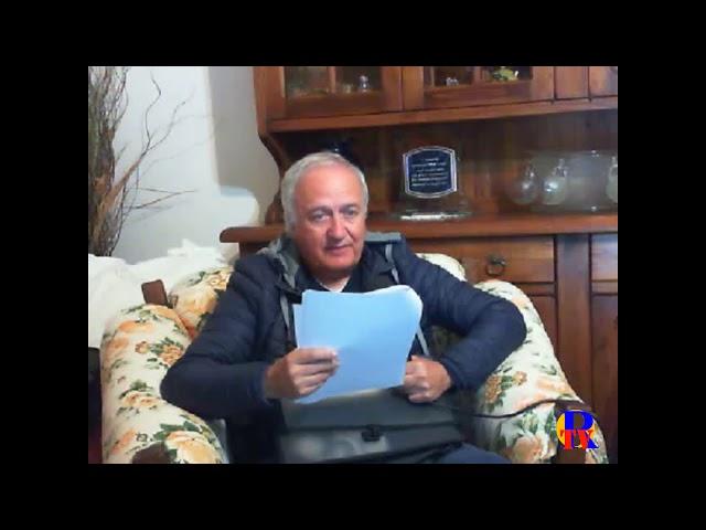 OndaRiflessaTV: Il Caso Roberto Berardi davanti la Corte CEDU di Strasburgo