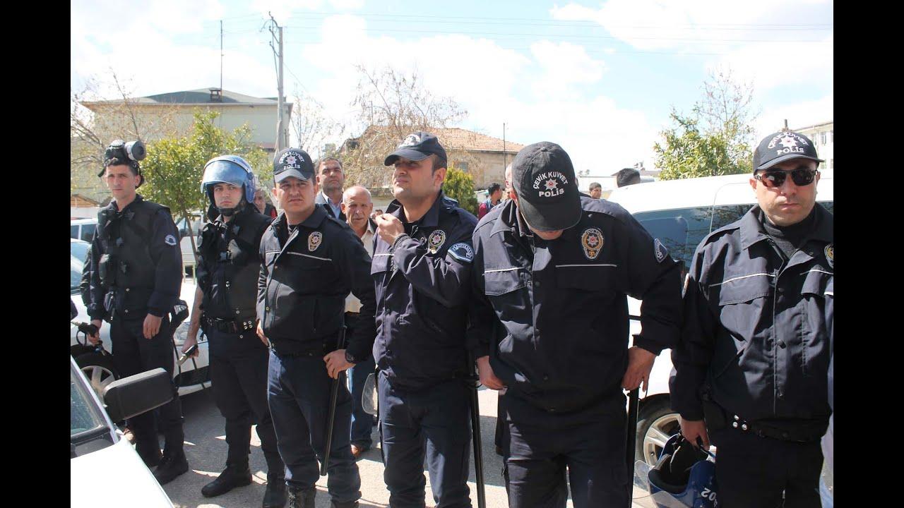 İki Grup Arasında Çıkan Kavga 8 Yaralı, 10 Gözaltı