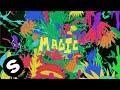 Mystique - Magic (feat. Tim Morrison) [Bingo Players Edit] (Official Music Video)