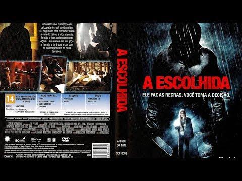 Filme Dublado Completo - A Escolhida 2011- Completo  Dublado HD