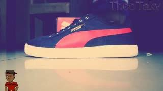 Puma archive lite low mesh Review (+ON FEET ) 200 subscribers Special #OMG