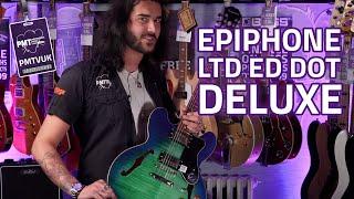 Epiphone Ltd Edition Dot Deluxe FM