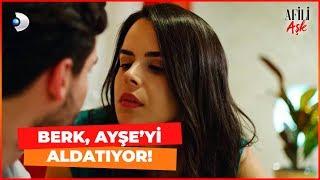 Berk, Ayşe'yi En Yakın Arkadaşı Gonca ile Aldatıyor! - Afili Aşk 1. Bölüm