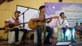 Video Kun Anta - Chord Guitar - Humood AlKhuder - حمود الخضر - كن أنت Cover by. Me and my two sons download MP3, 3GP, MP4, WEBM, AVI, FLV Oktober 2017