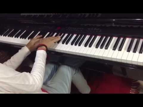 Ed Sheeran All Of The Stars  The Fault In Our Stars  Piano +SHEETS