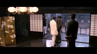 Rurouni Kenshin FMV -- A Sword is
