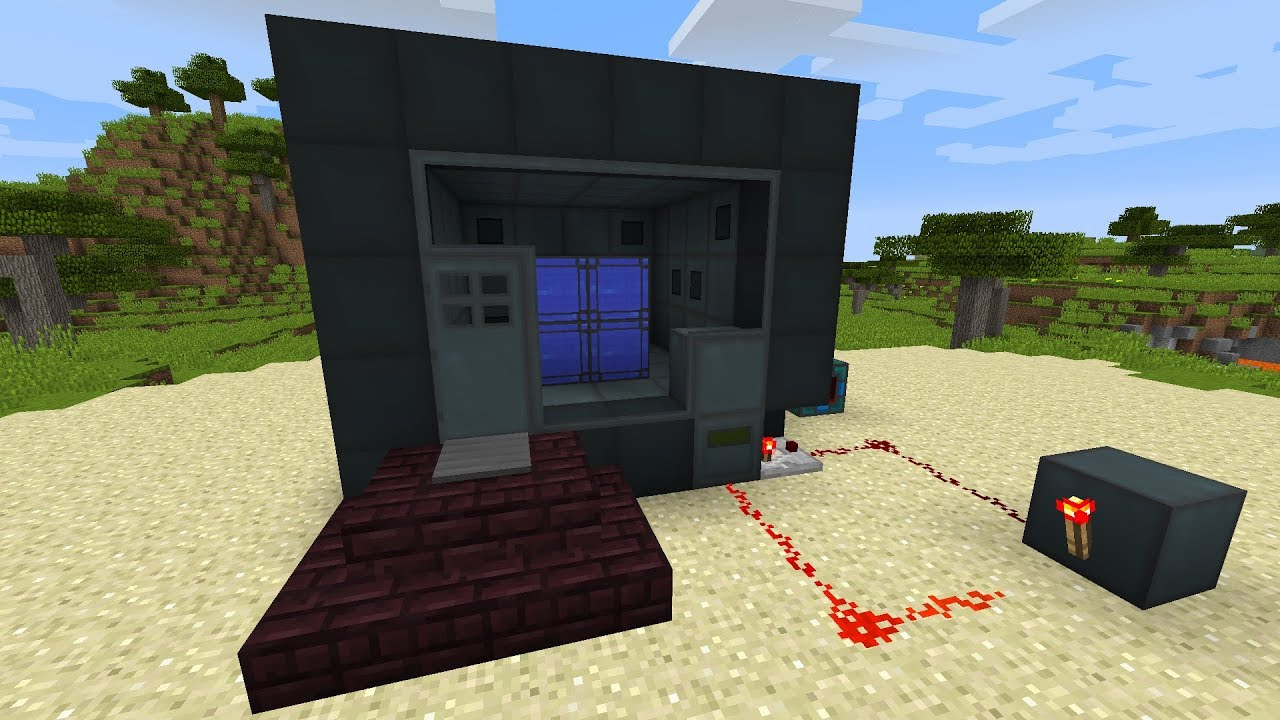 NuclearCraft Spotlight - Solid-Fuel Fission Reactor [1 12 2]