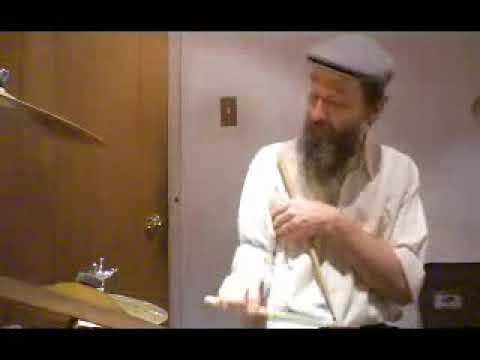Dci Chapin Jim Endurance Vhs 1992 Drum Instruction