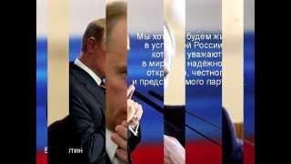 МС Путин КАМЕДИ КЛАБ -- МС Путин