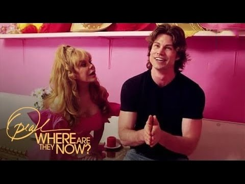 What Was It Like to Have Charo as a Mother? | Where Are They Now | Oprah Winfrey Network