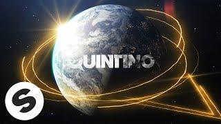 Смотреть клип Quintino Ft. Kifi - Out Of This World