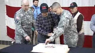 JFHQ-NY Celebrates National Guard 374th Birthday