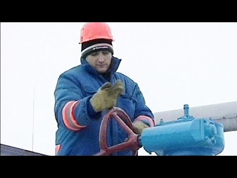 Gazprom resumes gas supplies from Russia to Ukraine