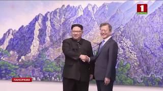 КНДР на неделе перейдет на единое с Южной Кореей время. Панорама
