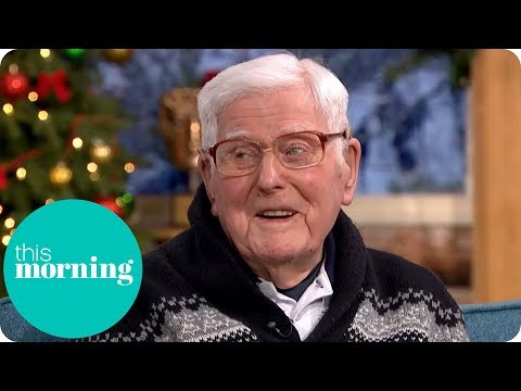 The 101-Year-Old Heading To The First Dates Restaurant | This Morning