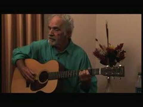 J.J. Cale performs 'Since You Said Goodbye' from 'Rewind'