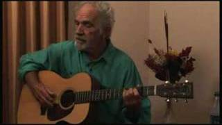 J.J. Cale performs