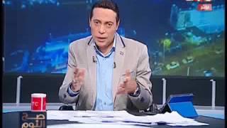 بالفيديو.. الغيطي يكشف قضايا فساد جديدة لنجلي مبارك