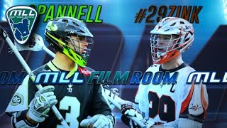 MLL Film Room: Rob Pannell vs Lee Zink thumbnail