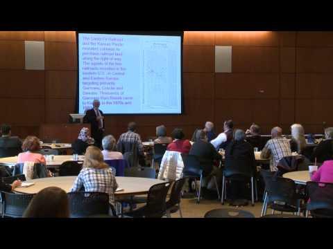 Kansas Languages Symposium - German