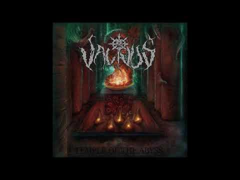 Vacivus -Temple Of the Abyss (Full Album)