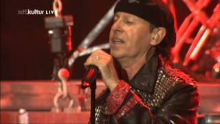 Scorpions - Still Loving You (Wacken 2012 LIVE)