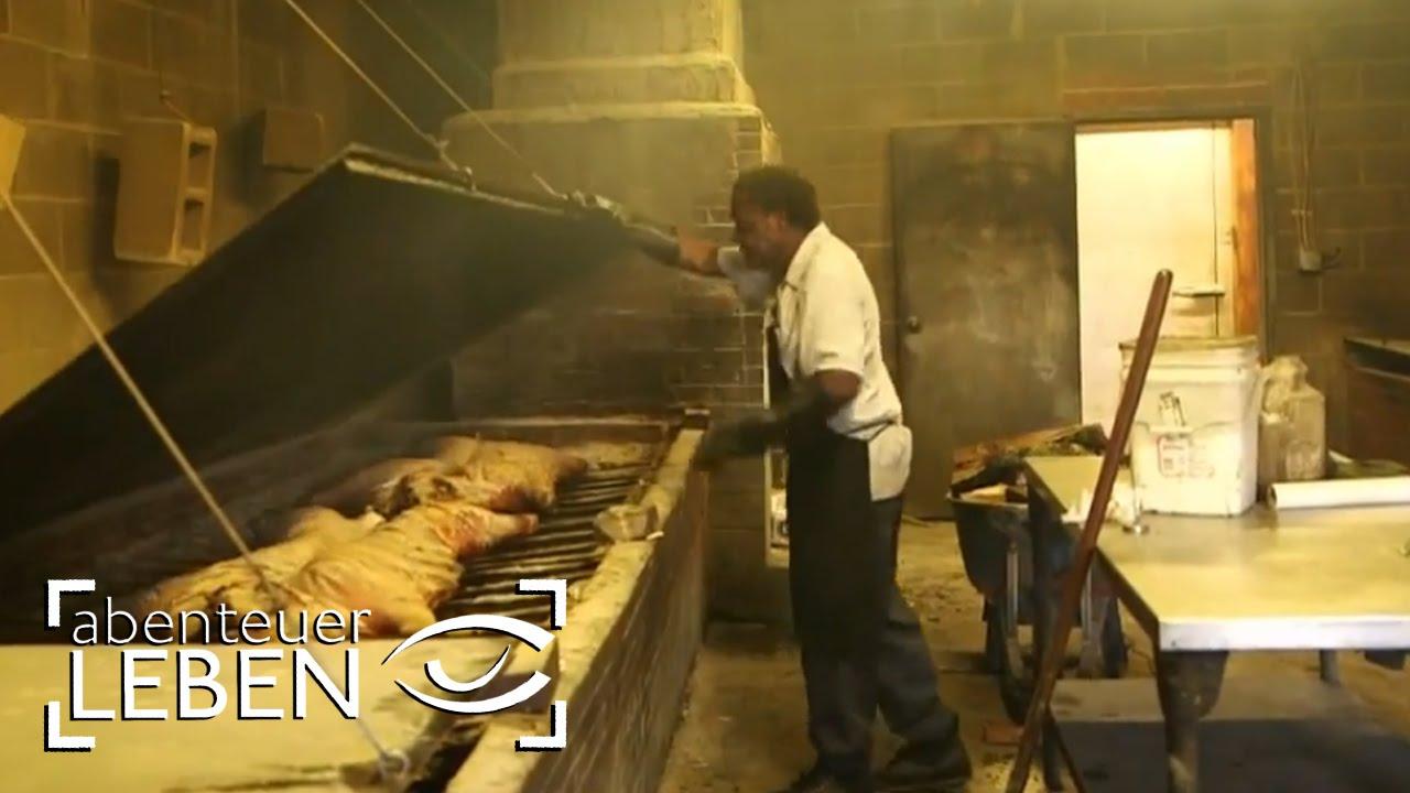 The North Carolina Barbecue Trail Legends And Revolutionary Ov You