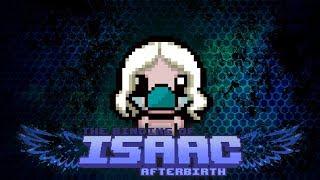 Eden z długimi włoskami! Wooo! :O | The Binding Of Isaac: Afterbirth + #11