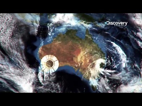 Massive Strange Rings Above Australia | WHAT ON EARTH?