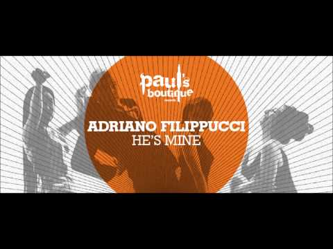 Adriano Filippucci - The Berliner (Original Mix) PSB041