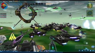ace online game play