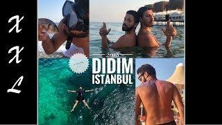 MEIN LETZTER VLOG     Didim - Istanbul 2018