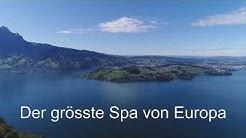 Alpine SPA Bürgenstock