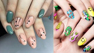 Amazing Nail Art Designs 2018 You Relly Like It
