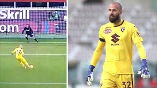Вратарь ПОШЕЛ БИТЬ пенальти МИЛАНУ и вот что произошло дальше Милан Торино