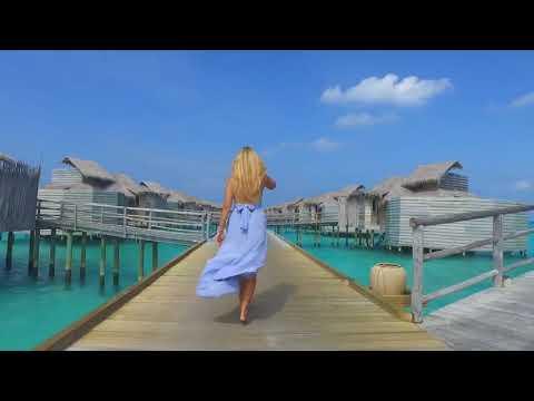 Edward Maya Ft DJ-H- Beautifal Life(oficial video 2018🎵🎵🎵)