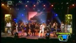 La Charanga Habanera y P.M.M. - Yo Tengo Tu Amor [2012]