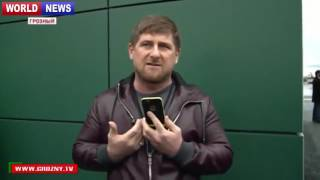 Рамзан Кадыров переговоры с вахабитами убедил сдаться