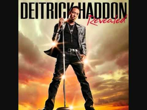 Deitrick Haddon I need your help instrumental with hook + lyrics