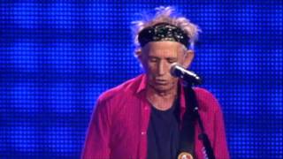 The Rolling Stones and Mick Taylor - Slipping Away - live In Tokyo, Japan, 2014