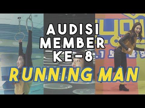 Vlogmas Hari ke 15: MISI JADI MEMBER RUNNING MAN, berhasil atau gagal?!