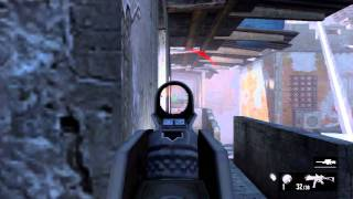 FEAR 3: Walkthrough - Part 2 [Interval 02: Slums] (Gameplay & Commentary) [Xbox 360, PS3, PC]